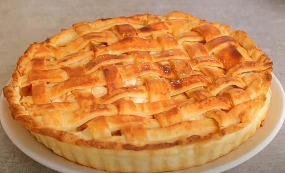 американский-яблочный-пирог-10