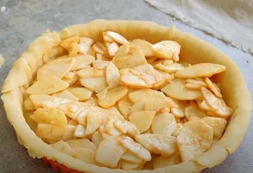 американский-яблочный-пирог-8
