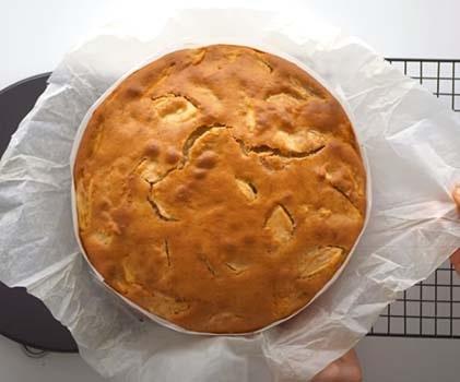 еврейский-яблочный-пирог-7