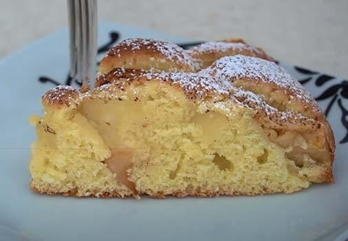итальянский-яблочный-пирог-10