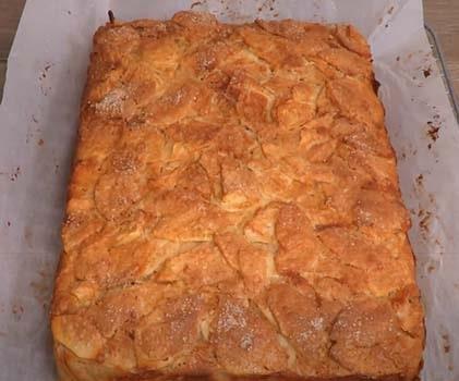 невидимый-пирог-из-яблок-11
