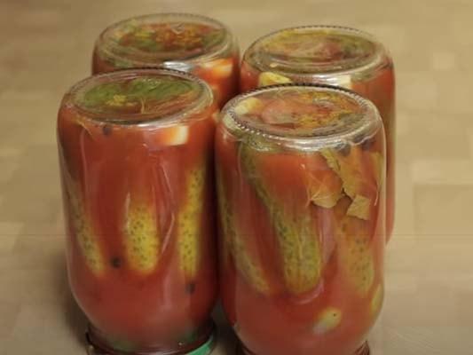 огурцы-с-томатной-пастой-8