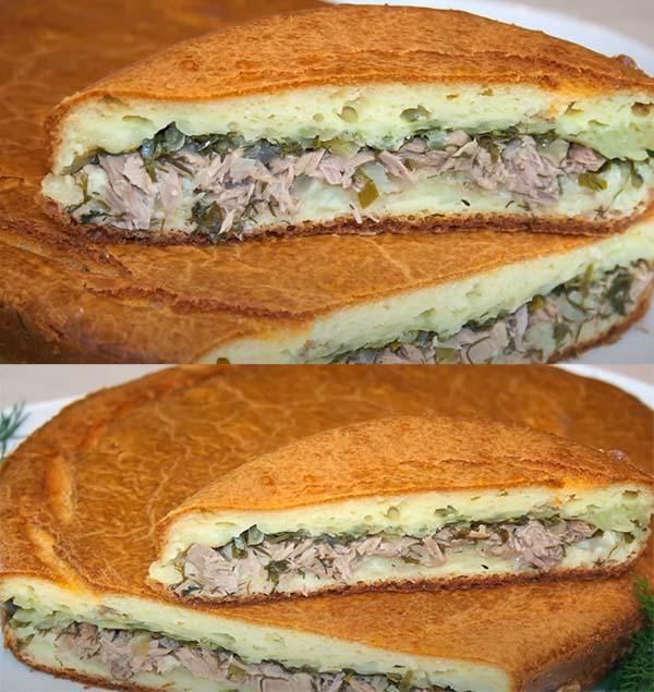 пирог-с-капустой-и-консервированной-рыбой-7