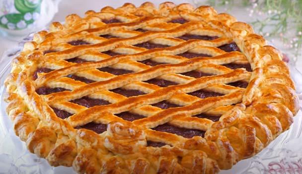 пирог-с-яблочным-повидлом-вареньем-11