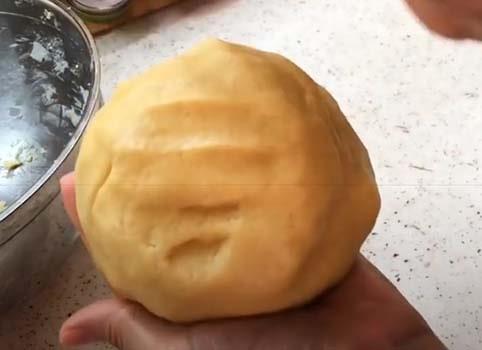 пирог-с-яблоками-и-крошкой-1