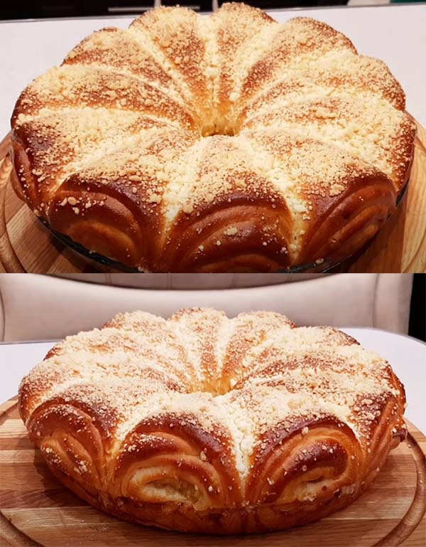 пирог-с-яблоками-из-слоеного-дрожжевого-теста-15