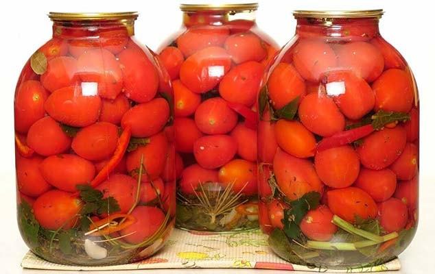 помидоры-на-зиму