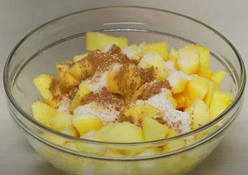 яблочный-пирог-из-слоеного-теста-15