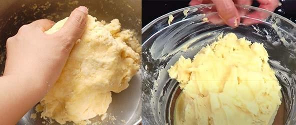 яблочный-пирог-из-слоеного-теста-3