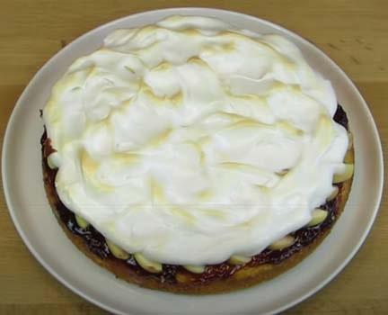 яблочный-пирог-со-взбитыми-белками-11