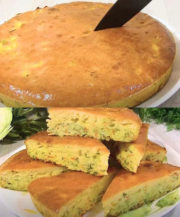 заливной-пирог-с-капустой-8