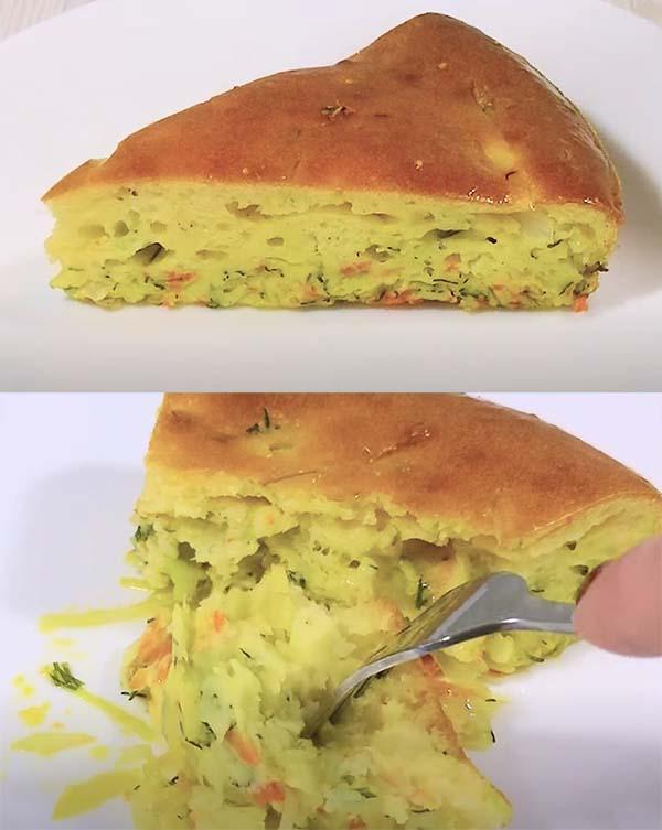 заливной-пирог-с-капустой-9