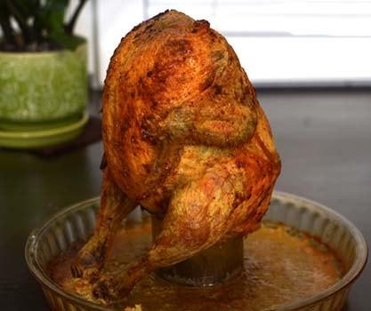 курица-на-бутылке-с-водой-в-духовке-5