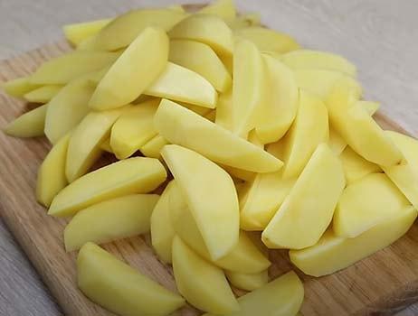 курица-с-апельсинами-картошкой-в-духовке-10