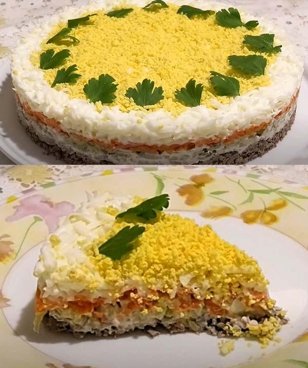 простой-и-вкусный-салат-печонкин-с-куриной-печенью-10