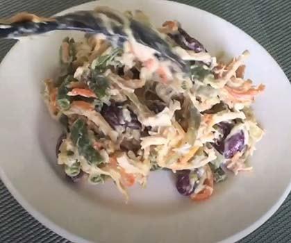 салат-обжорка-с-солеными-огурцами-7