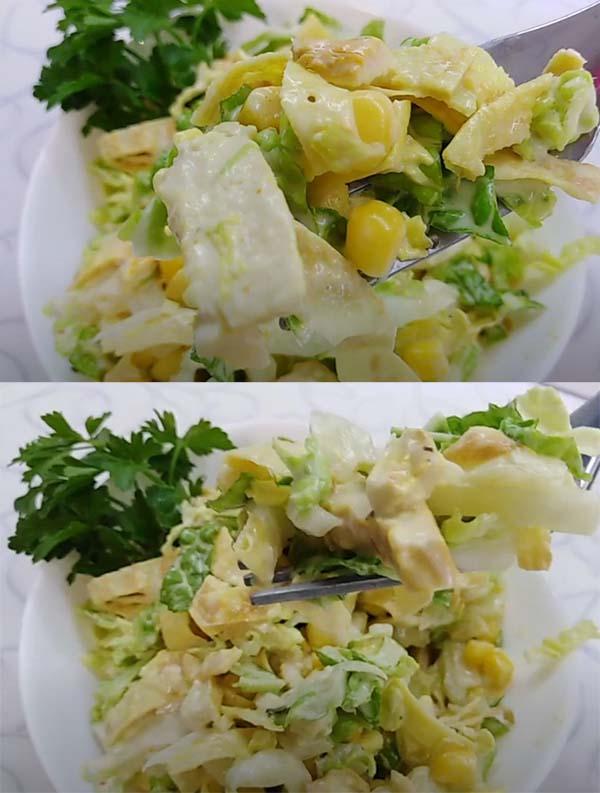 салат-с-куриной-грудкой-и-кукурузой-16