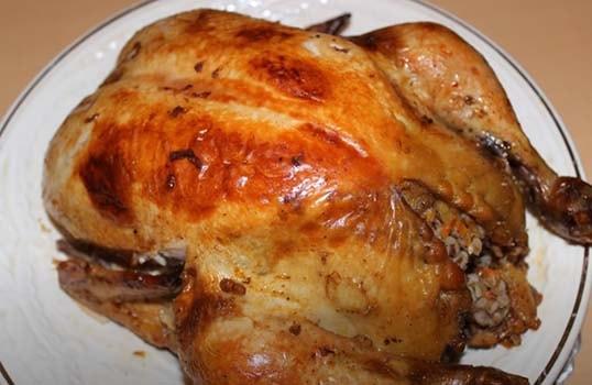 целая-курица-фаршированная-гречкой-7