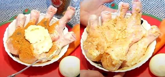 гречка-с-курицей-в-горшочках-1