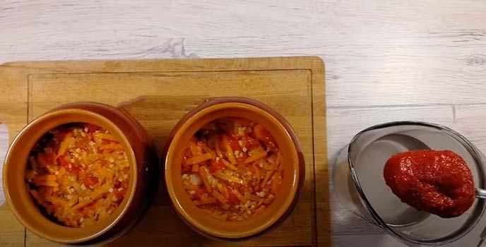 гречка-с-курицей-и-грибами-рецепт-4