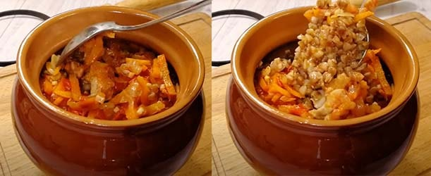 гречка-с-курицей-и-грибами-рецепт-7