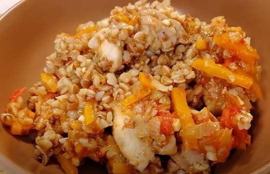 гречка-с-курицей-и-грибами-рецепт-8