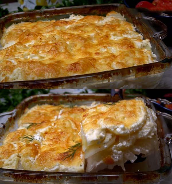 картофельная-запеканка-с-курицей-в-духовке-8