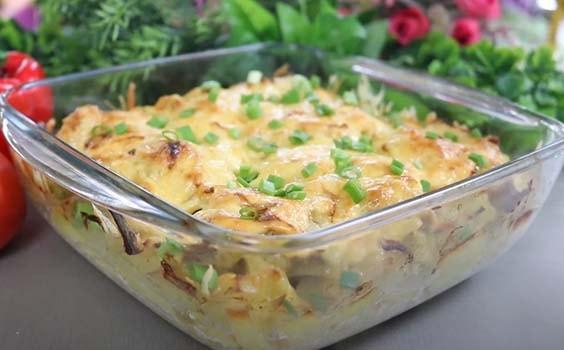 картошка-с-курицей-и-сыром-10