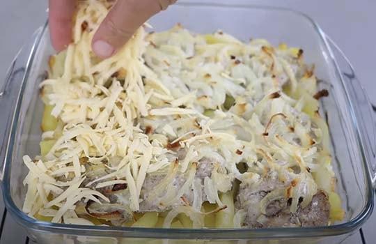 картошка-с-курицей-и-сыром-8