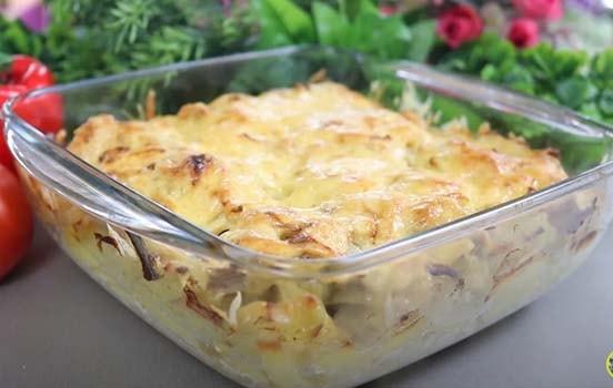 картошка-с-курицей-и-сыром-9
