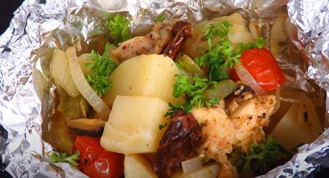 картошка-с-курицей-в-фольге-5