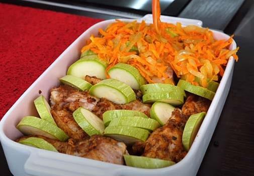 курица-с-кабачками-в-духовке-рецепт-5