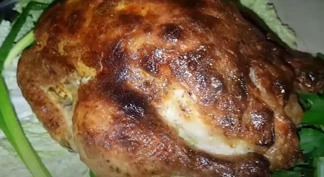 курица-с-яблоками-в-духовке-целиком-9