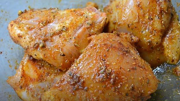 овощи-с-курицей-в-духовке-рецепт-2