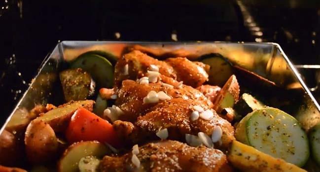 овощи-с-курицей-в-духовке-рецепт-5
