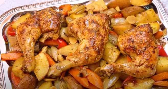 запеченная-курица-с-овощами-в-духовке-11