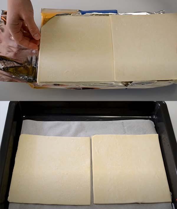 Домашний Торт Наполеон новогодний: как украсить торт Наполеон на Новый год, видео-рецепты