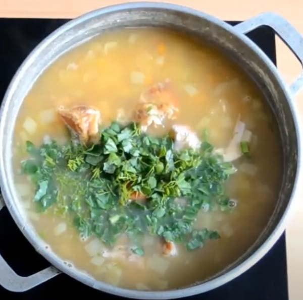 гороховый-суп-с-копченой-курицей-6