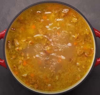 гороховый-суп-с-копченостями-6