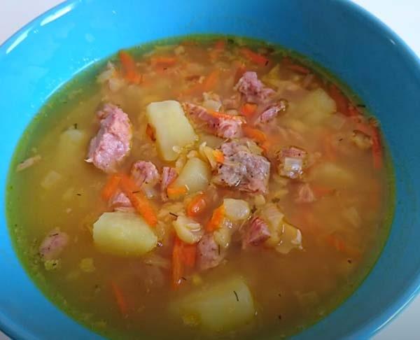 гороховый-суп-с-тушенкой-6