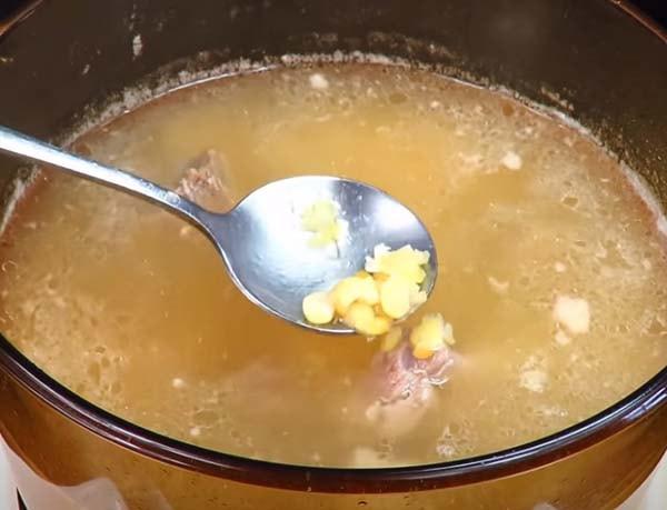 гороховый-суп-со-свининой-7