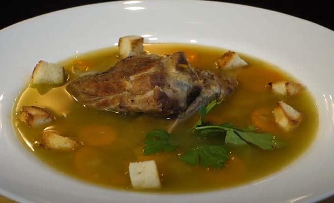 гороховый-суп-со-свиными-ребрышками-8