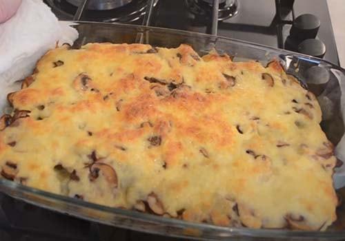 картошка-с-грибами-под-сыром-в-духовке-9