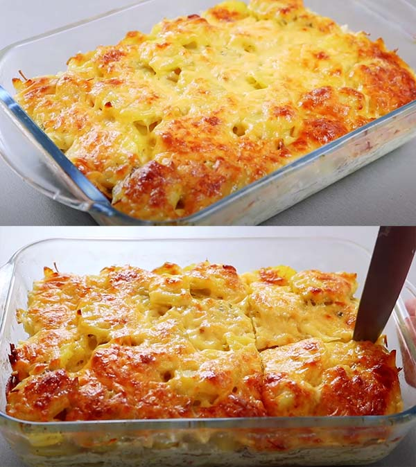 картошка-со-сметаной-в-духовке-10