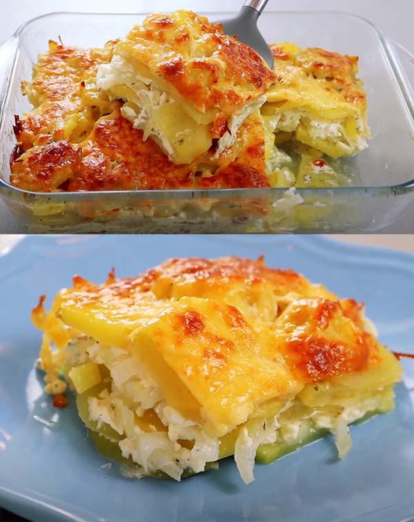картошка-со-сметаной-в-духовке-11