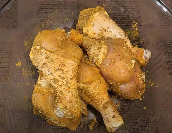 куриные-голени-с-гречкой-2