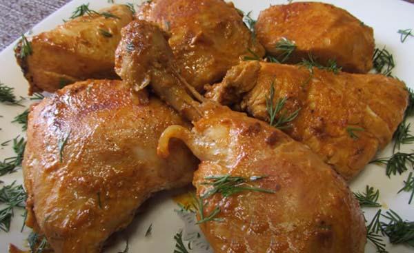 куриные-ножки-в-сметане-на-сковороде-5