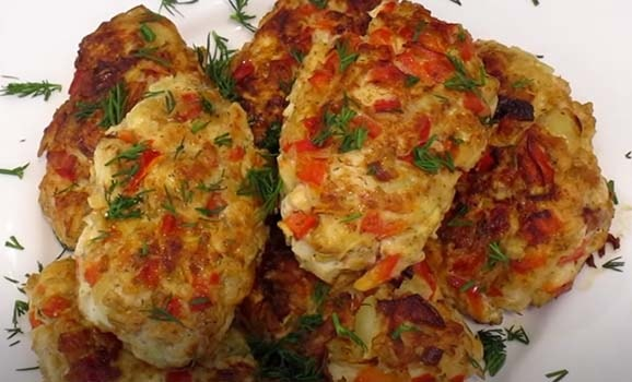 рубленые-куриные-котлеты-на-сковороде-5