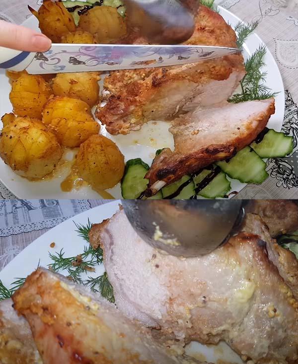 свинина-с-картофелем-в-духовке-12