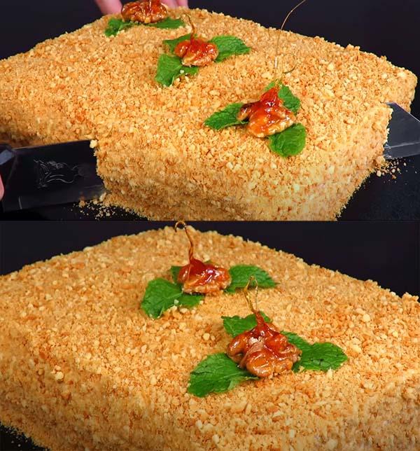 ленивый-торт-медовик-20